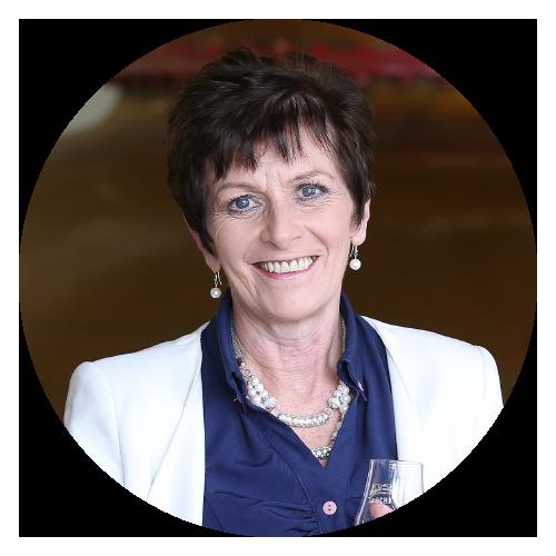 Profilbild von Trisha Savage, Commercial Director der GlenAllachie Brennerei