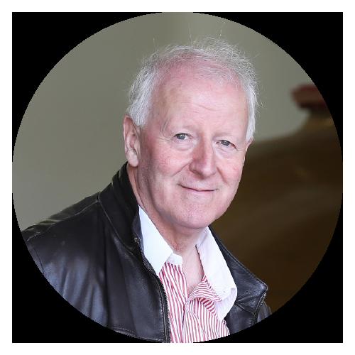 Profilbild von Billy Walker, Master Distiller und Inhaber der GlenAllachie Distillery