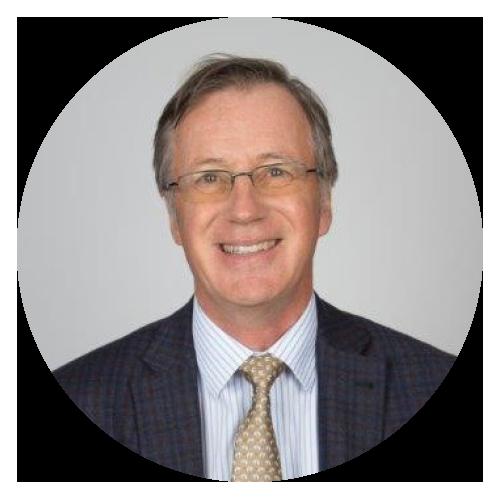 Profilbild von Graham Stevenson, Finance Director bei GlenAllachie
